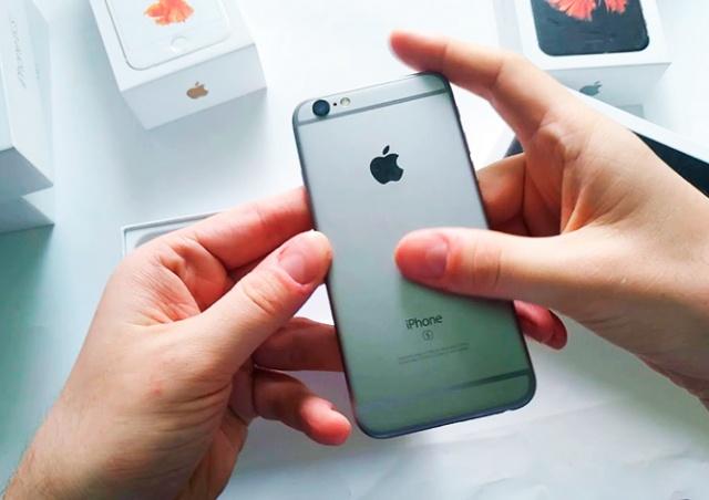 Китайские студенты обманули Apple на $1 млн, сдавая подделки по гарантии