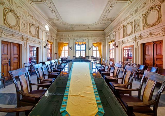 Посетить уникальные архитектурные объекты Праги можно будет 18 и 19 мая