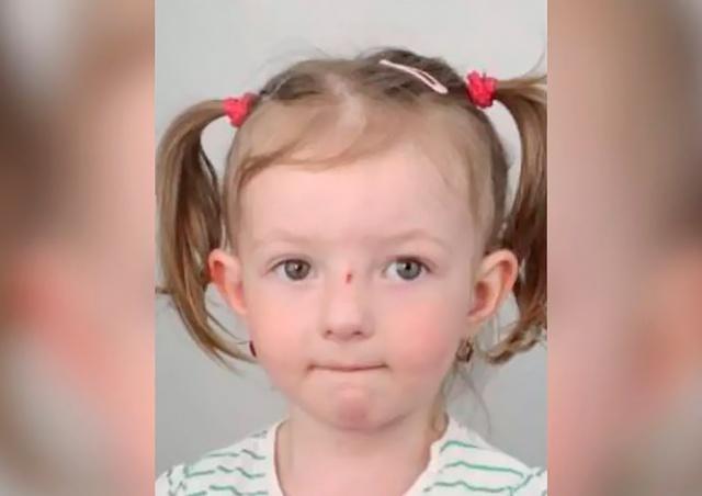 В Праге двое мужчин похитили 5-летнюю девочку