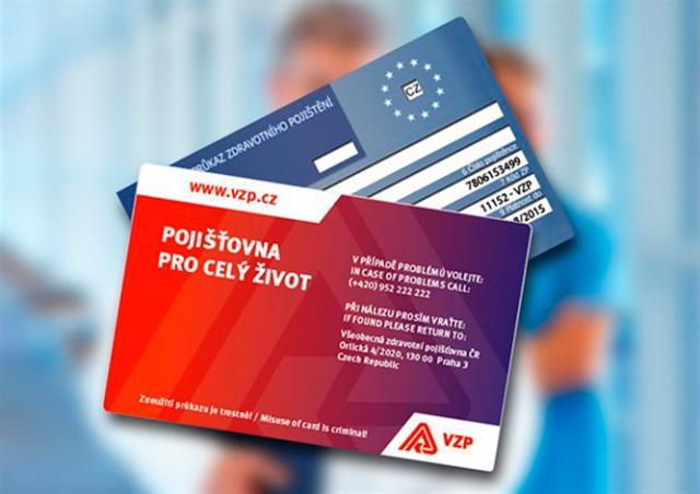 VZP частично оплатит клиентам прививку от кори