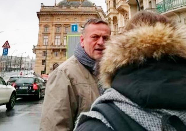 В Праге фальшивый гид обокрал туристов на 300 евро