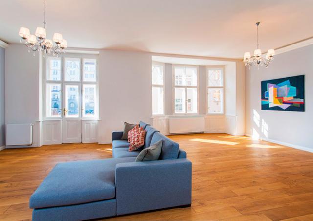 Сенат Чехии предложил отменить налог на приобретение недвижимости