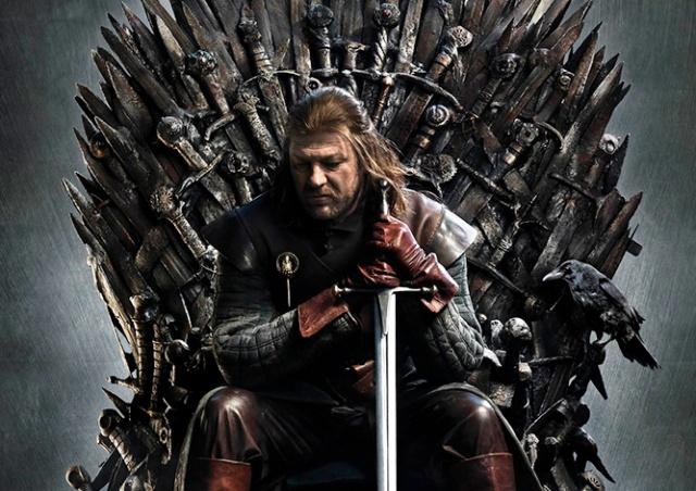 Фанаты раскритиковали новую серию «Игры престолов» за стаканчик из Starbucks