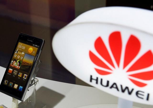 Google запретила устанавливать Android на смартфоны Huawei