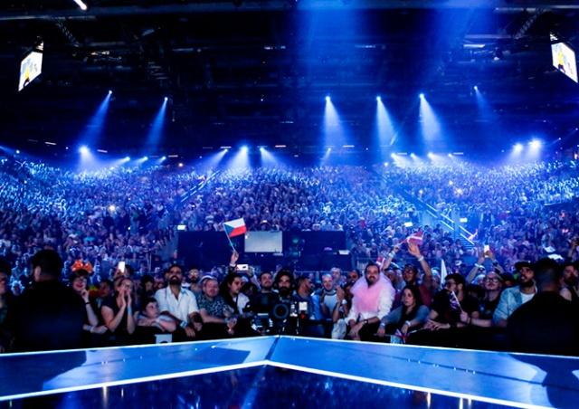 Чехия третий раз в истории вышла в финал «Евровидения»: видео