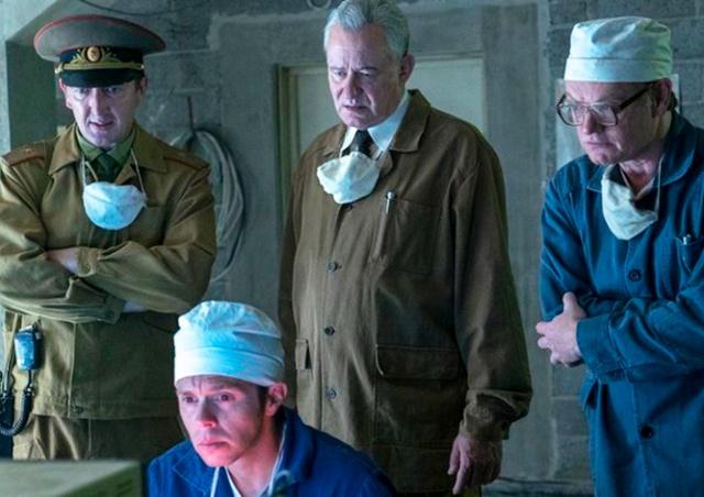 Сценаристка осудила «Чернобыль» за отсутствие чернокожих актеров