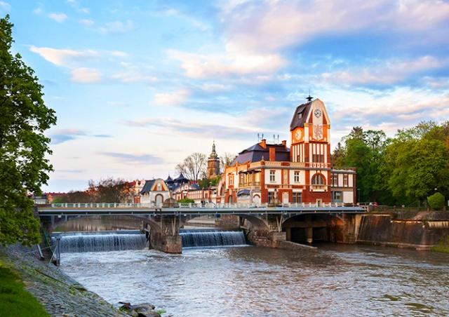 Названы лучшие для жизни регионы Чехии