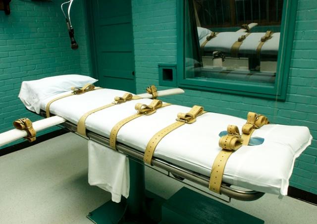Опрос показал отношение жителей Чехии к смертной казни