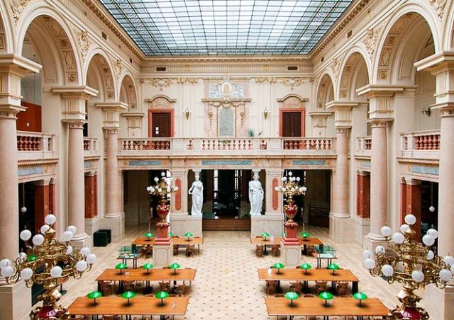 В субботу в Праге пройдет «Ночь музеев»