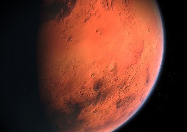 NASA предложило всем желающим бесплатно отправить свои имена на Марс
