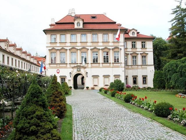 Посольство Польши пригласило пражан на пикник