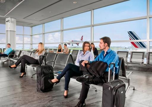 В аэропорту Праги построят новый терминал