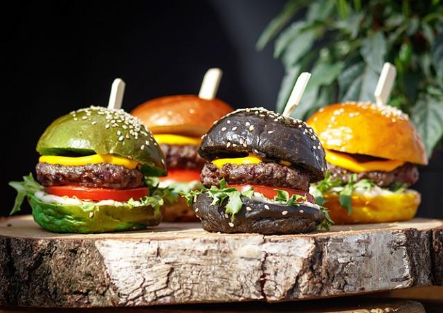 В Праге пройдет фестиваль бургеров BurgerFest