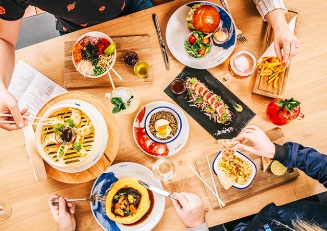 В Праге пройдет «Парад еды»