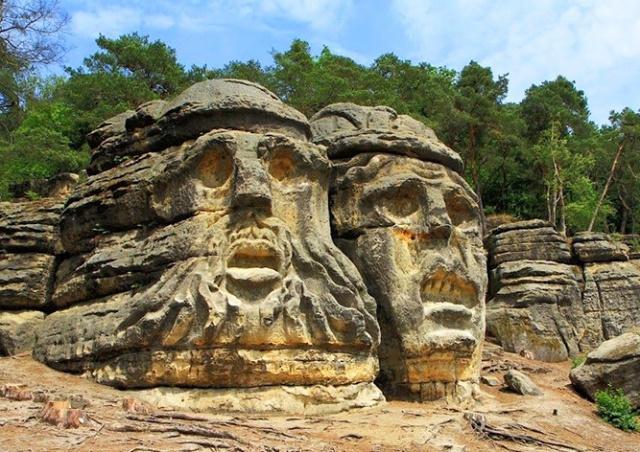 Идея выходного дня: клуб «Пражский путешественник» зовет в поездку к «Чертовым головам»