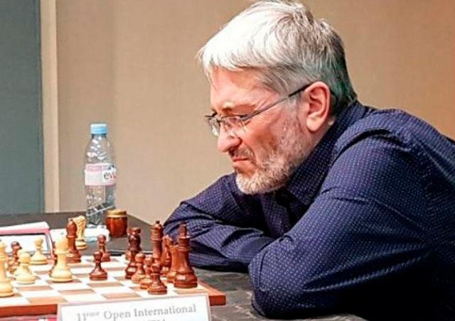 Чешский шахматист попался на жульничестве и завершил карьеру