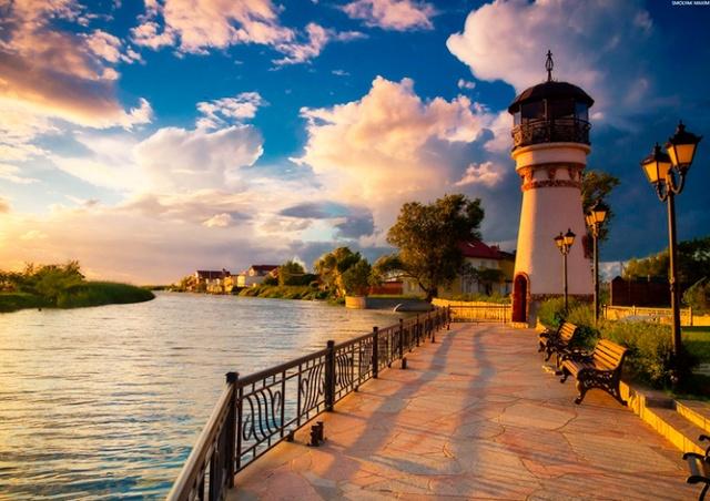 Россия ввела бесплатные электронные визы для посещения Калининградской области