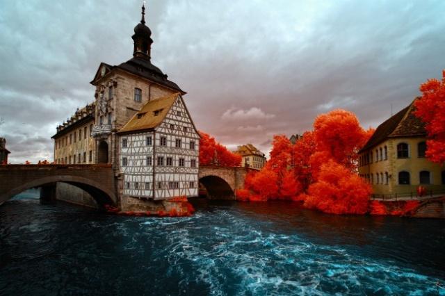 Как провести субботу: в Бамберг с «Пражским путешественником»