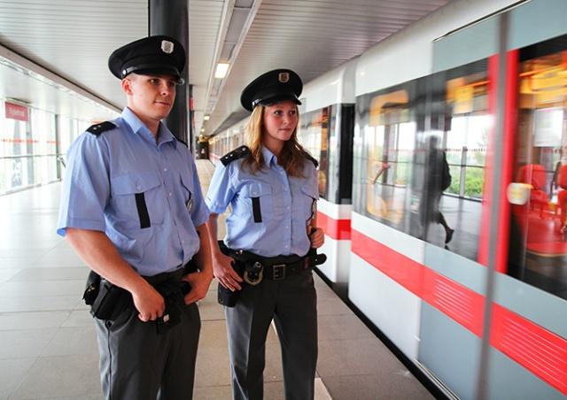 Уровень доверия к полиции в Чехии достиг 22-летнего максимума