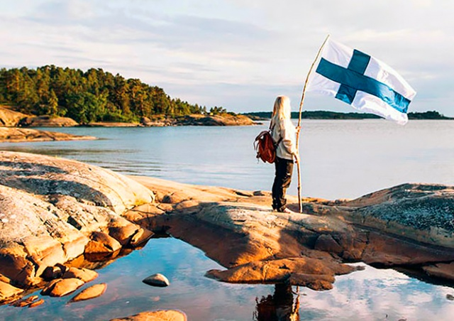 Финляндия ужесточила визовые требования для россиян