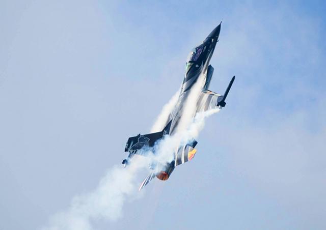 В Чехии пройдет авиашоу «Дни НАТО»