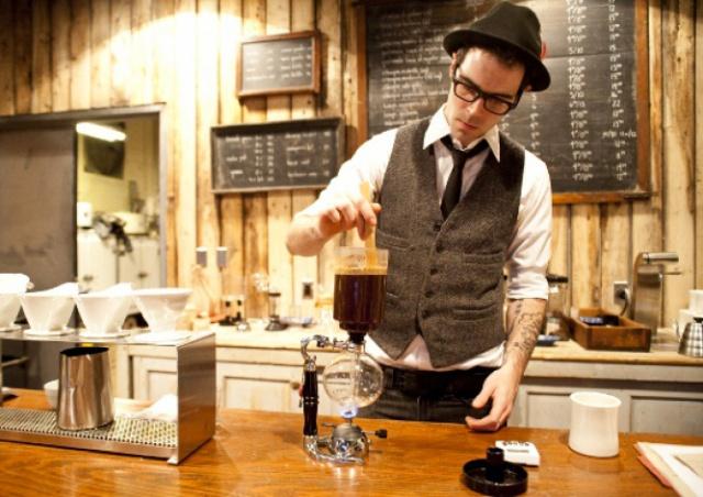 В Праге пройдет фестиваль кофе