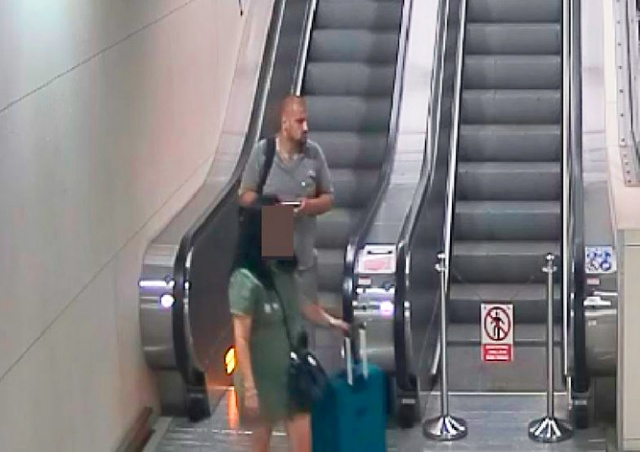 Полиция Праги разыскивает насильника