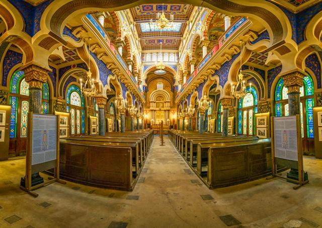 «День еврейских достопримечательностей» пройдет в Чехии 11 августа