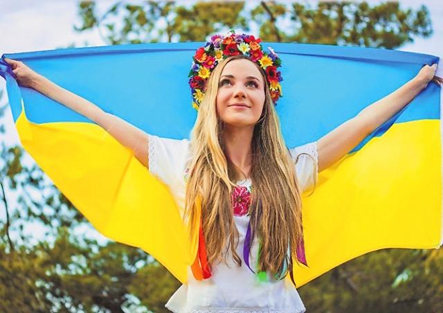 В Праге пройдет фестиваль украинской культуры