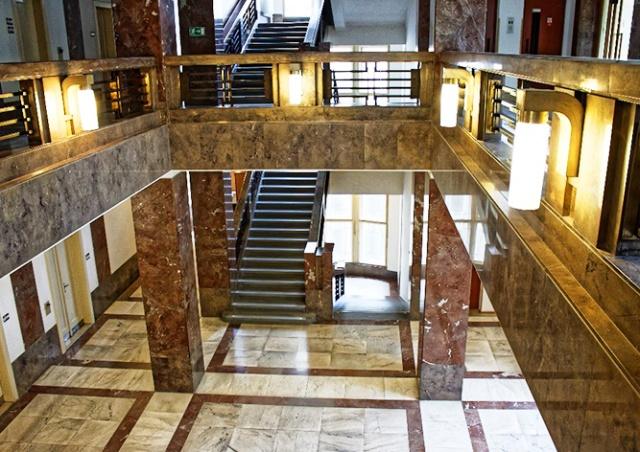 Министерство финансов Чехии проведет День открытых дверей