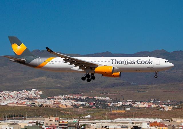 Старейший в мире туроператор Thomas Cook обанкротился. За рубежом остались 600 тыс. туристов