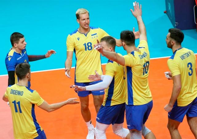 Сирийские нелегалы пытались попасть в Цюрих под видом игроков сборной Украины