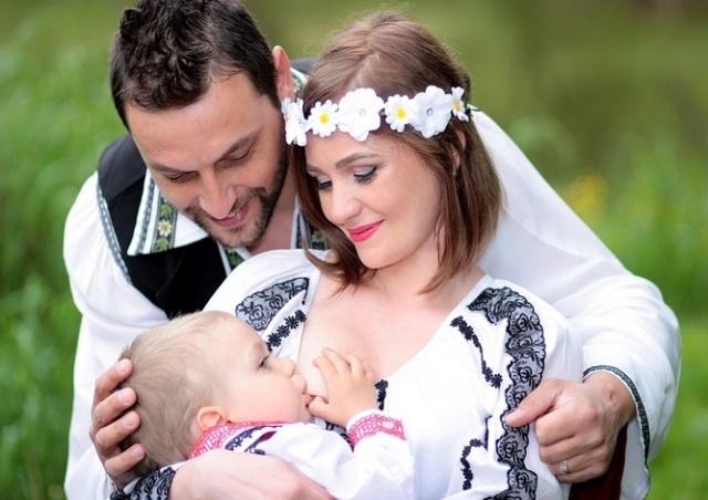 Чешский Минздрав создал специальную комиссию по кормлению грудью
