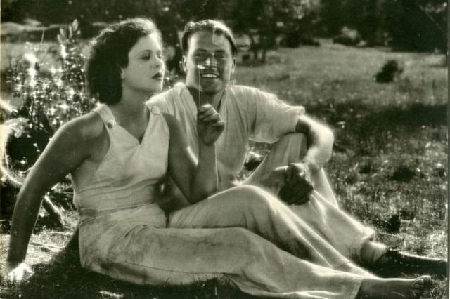 Венеция  сделала реверанс  чешской ленте 1933 года «Экстаз»