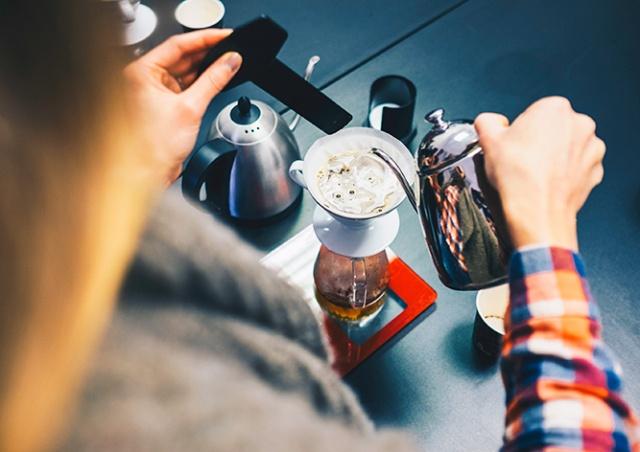 В выходные в Праге пройдет фестиваль кофе