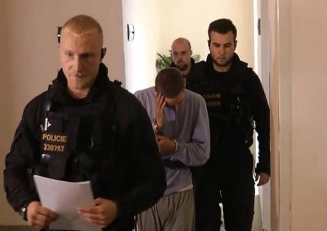 В Чехии судят украинца за покушение на убийство