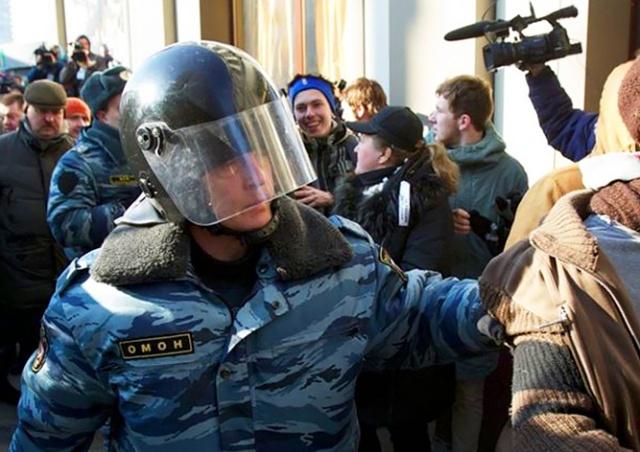 Россия внесла чешскую организацию «Человек в беде» в список нежелательных