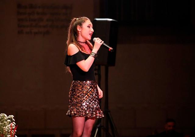 В Праге пройдет международный песенный конкурс Diamonds Voice