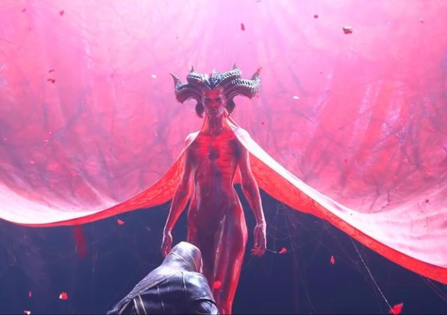 Анонсирована Diablo IV: видео