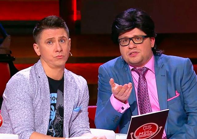 В пятницу в Праге выступят звезды Comedy Club