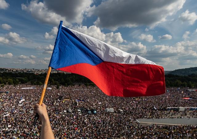 В Чехии выбрали лучшее репортажное фото 2019 года