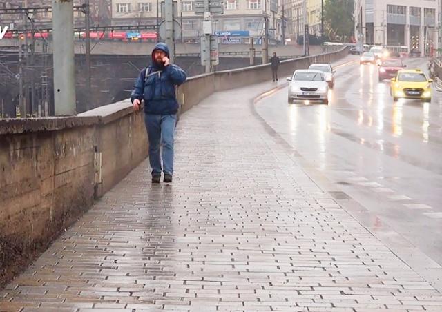 «Тропу смерти» у Главного вокзала Праги расширили: видео