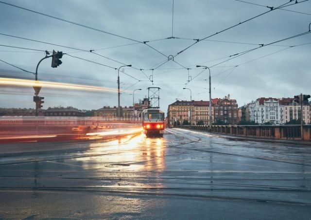 Метеорологи: жителей Чехии ждут последние теплые дни