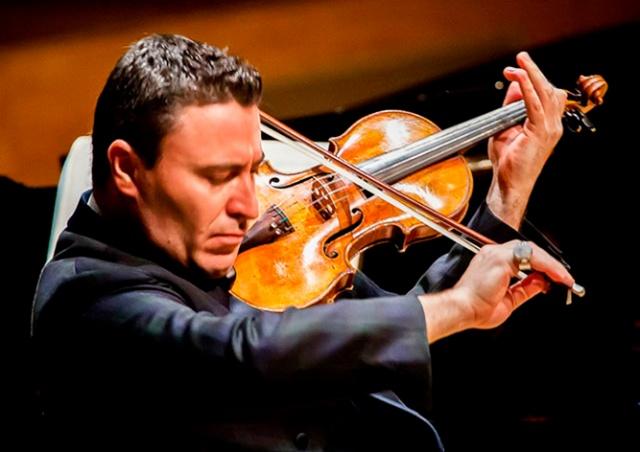Максим Венгеров и Государственный симфонический оркестр Армении выступят в Праге