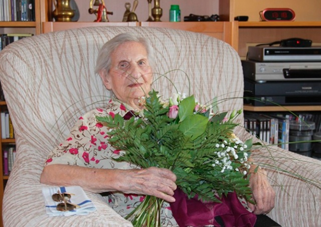 Умерла старейшая жительница Чехии