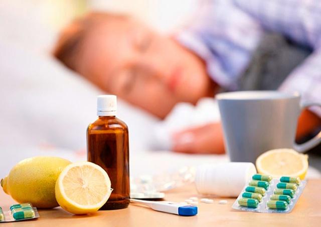 От гриппа в Чехии умер ребенок