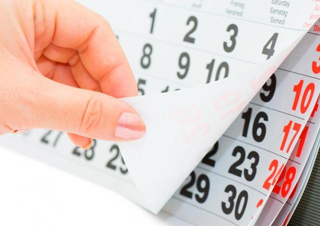 Наступивший год принесет жителям Чехии много «длинных выходных»
