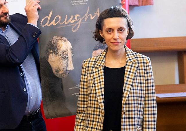 Чехия выдаст ПМЖ российской студентке, чей мультфильм номинировали на «Оскар»