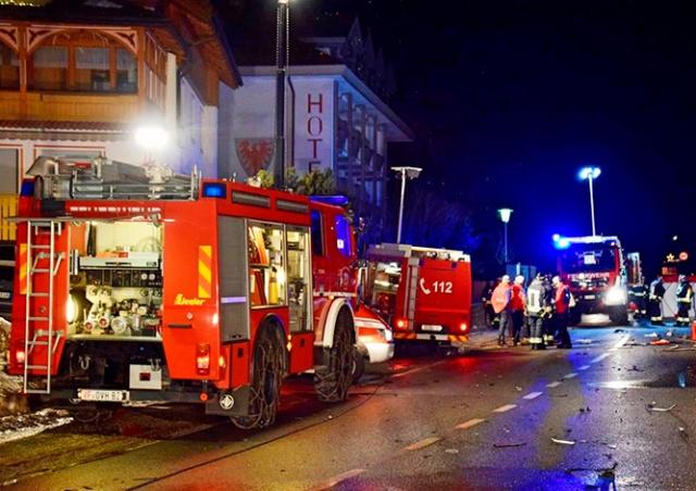 В Италии пьяный водитель въехал в группу туристов: 6 погибших