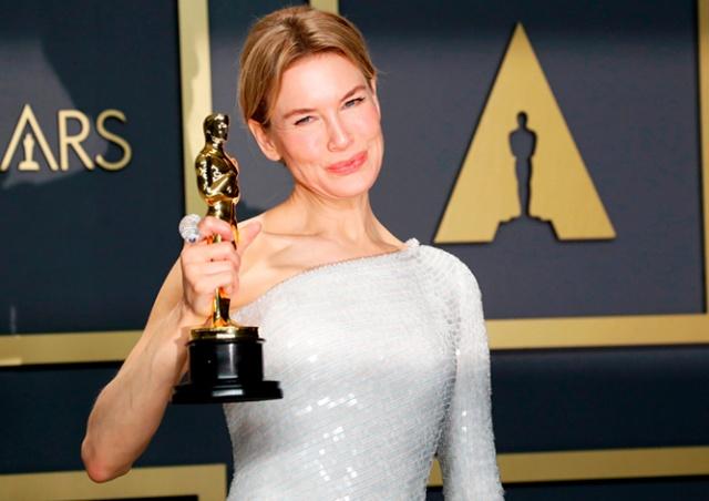 Итоги кинопремии «Оскар - 2020»